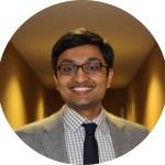 Harsh Patel Education Architect